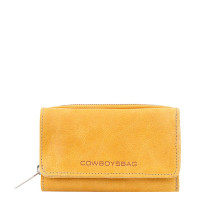 Cowboysbag Purse Warkley Portemonnee Amber 2059