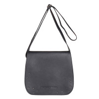 Cowboysbag Bag Clayton Schoudertas Black 2113