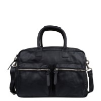 Cowboysbag Schoudertas The Bag 1030 Black