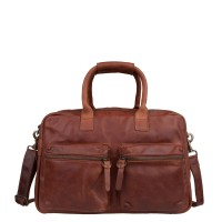 Cowboysbag Schoudertas The Bag 1030 Cognac