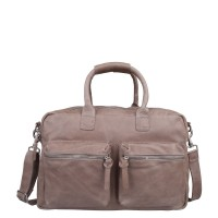 Cowboysbag Schoudertas The Bag 1030 Elephant Grey