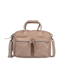 Cowboysbag Schoudertas The Little Bag 1346 Sand