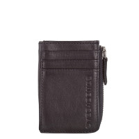 Cowboysbag Wallet Hinkley Portemonnee 1988 Black
