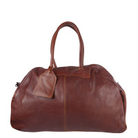 Cowboysbag Bag Chicago 1074 Schoudertas Cognac