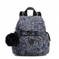 Kipling City Pack Mini Backpack Soft Feather