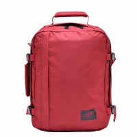 CabinZero Classic Mini 28L Ultra Light Cabin Bag Naga Red