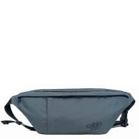 CabinZero Classic 2L Hip Bag Original Grey