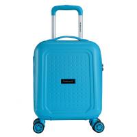 Decent Maxi-Air Handbagage Trolley 42 cm Blauw