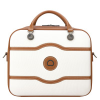 Delsey Chatelet Air 48H Tote Travel Bag Angora
