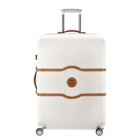 Delsey Chatelet Air Trolley 4 Wheel 77 Angora