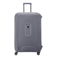 Delsey Moncey 4 Wheel Trolley 76 Grey