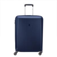 Delsey Pilatus Trolley Case 4 Wheel 66 Dark Blue