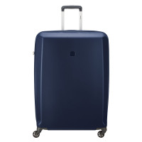 Delsey Pilatus Trolley Case 4 Wheel 76 Dark Blue