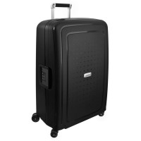 Samsonite S'Cure Deluxe Spinner 75 Graphite