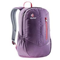 Deuter Nomi Backpack Plum/ Cardinal