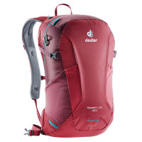 Deuter Speedlite 20 Backpack Cranberry/ Maron