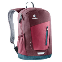 Deuter StepOut 12 Backpack Cardinal/ Maron