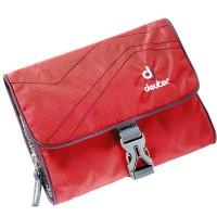 Deuter Wash Bag I Toiletkit Fire/ Aubergine