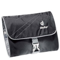 Deuter Wash Bag I Toiletkit Black/ Titan
