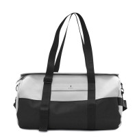 Rains Original Duffel Bag Stone