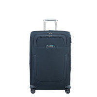 Samsonite Duosphere Spinner 55 EXP Dark Blue