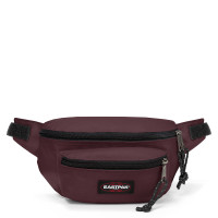 Eastpak Doggy Bag Heuptas Punch Wine