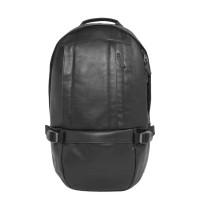 Eastpak Floid Rugzak Black Ink Leather