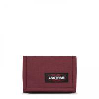 Eastpak Crew Portemonnee Crafty Wine