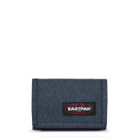 Eastpak Crew Portemonnee Double Denim