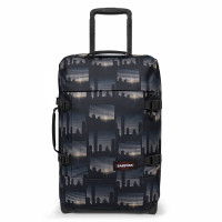 Eastpak Tranverz S Trolley Upper East Stripe