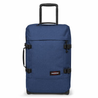 Eastpak Tranverz S Trolley Crafty Blue TSA