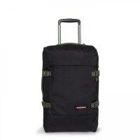 Eastpak Tranverz S Trolley Black-Moss