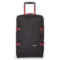 Eastpak Tranverz S Trolley Black-Red TSA