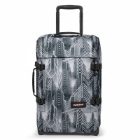 Eastpak Tranverz S Trolley Urban White TSA