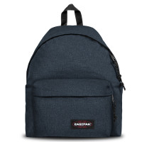 Eastpak Padded Pak'r Rugzak Triple Denim