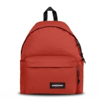 Eastpak Padded Pak'r Rugzak Terracotta Red