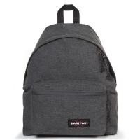 Eastpak Padded Pak'r Rugzak Monomel Black
