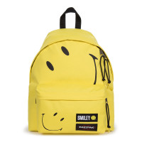Eastpak Padded Pak'r Rugzak Smiley Big