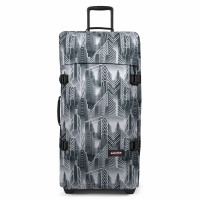 Eastpak Tranverz L Trolley Urban White TSA