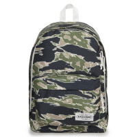 Eastpak Out Of Office Rugzak Camo'Ed Forest