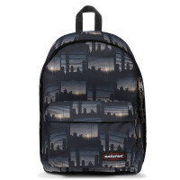 Eastpak Out Of Office Rugzak Upper East Stripe