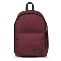 Eastpak Out Of Office Rugzak Crafty Wine