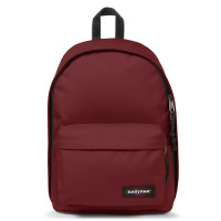 Eastpak Out Of Office Rugzak Brave Burgundy