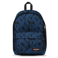 Eastpak Out Of Office Rugzak Leaves Blue