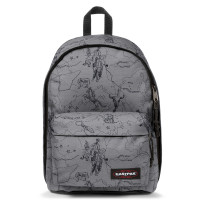 Eastpak Out Of Office Rugzak West Grey