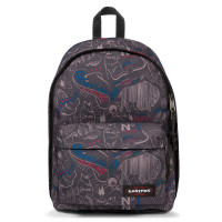 Eastpak Out Of Office Rugzak West Blue