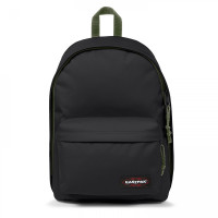 Eastpak Out Of Office Rugzak Black-Moss