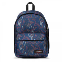 Eastpak Out Of Office Rugzak Wild Blue