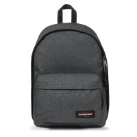 Eastpak Out Of Office Rugzak Black Denim