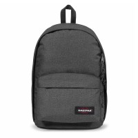 Eastpak Back To Wyoming Rugzak Black Denim